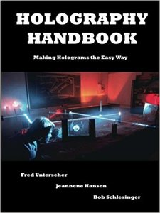 The holography handbook