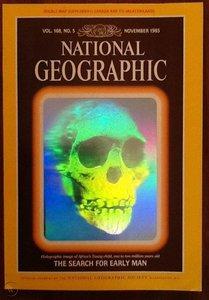 NG Skull Cover